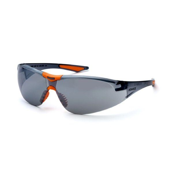 King's KY8811A Safety Eyewear Smoke Safety Eyewear Protective Apparel Selangor, Malaysia, Kuala Lumpur (KL), Shah Alam Supplier, Suppliers, Supply, Supplies | Safety Solutions (M) Sdn Bhd