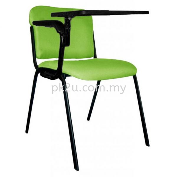 FTC-04-T4-C1 - Training Chair Fabric Student & Training Chair Training & Study Chair Education Furniture Johor Bahru, JB, Malaysia Manufacturer, Supplier, Supply | PK Furniture System Sdn Bhd