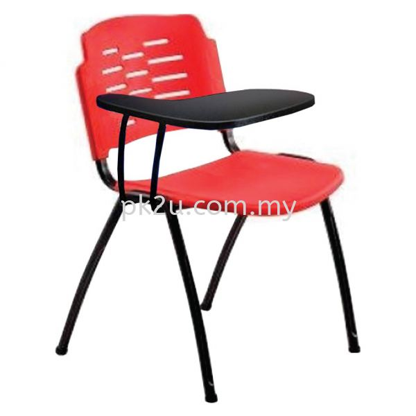 MPTC-07-T3-C3 - Training Chair PP Student & Training Chair Training & Study Chair Education Furniture Johor Bahru, JB, Malaysia Manufacturer, Supplier, Supply   PK Furniture System Sdn Bhd