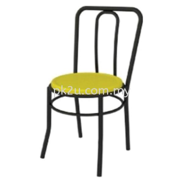 FRP-USA-2 - FRP Chair Pantry Chair Canteen Furniture Johor Bahru, JB, Malaysia Manufacturer, Supplier, Supply   PK Furniture System Sdn Bhd
