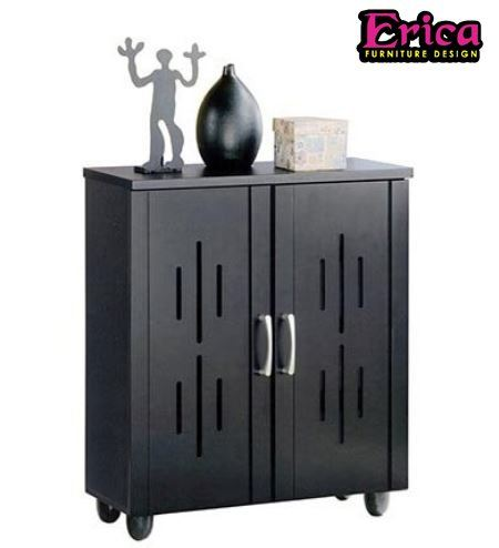 Erica Shoes Cabinet  Shoes Cabinet Johor Bahru (JB), Permas Jaya Supplier, Suppliers, Supply, Supplies | Erica Furniture Design Sdn Bhd
