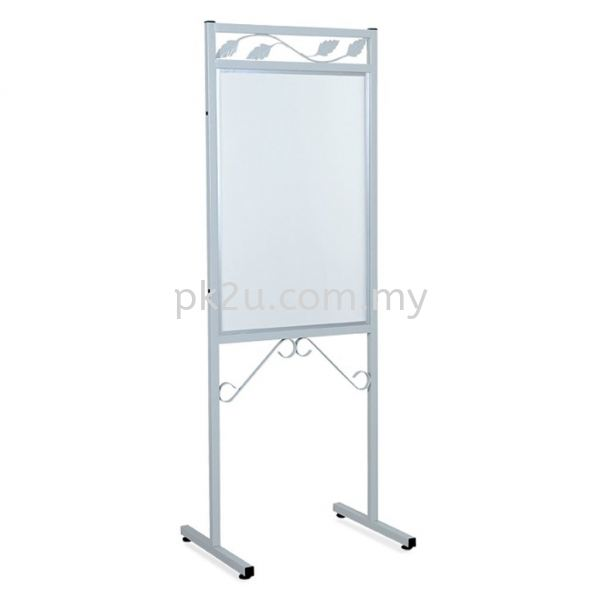 Deluxe Menuboard T Writing Boards Office Equipment Johor Bahru, JB, Malaysia Manufacturer, Supplier, Supply | PK Furniture System Sdn Bhd