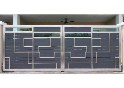 Gate Gate Selangor, Malaysia, Kuala Lumpur (KL), Shah Alam Supplier, Installation, Supply, Supplies   CISCOM Technology Sdn Bhd
