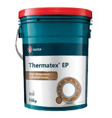 CX Thermatex EP2 (16kgP ML2) 540818JFK CALTEX INDUSTRIAL GREASES Johor Bahru (JB), Malaysia, Mount Austin Supplier, Distributor, Supply, Supplies | Sykt Speedway Petroleum Sdn Bhd