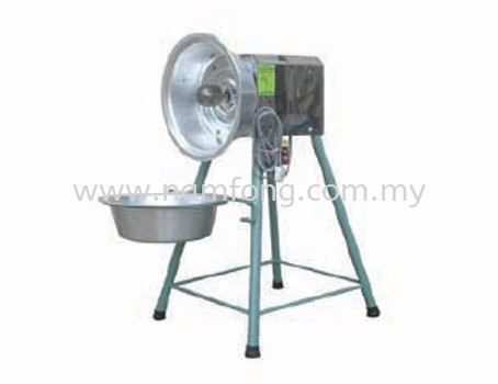 D122 Coconut Grinder Food Processing Equipment Malaysia, Kuala Lumpur (KL), Selangor Manufacturer, Supplier, Supply, Supplies | NAM FONG STAINLESS STEEL ENGINEERING SDN BHD