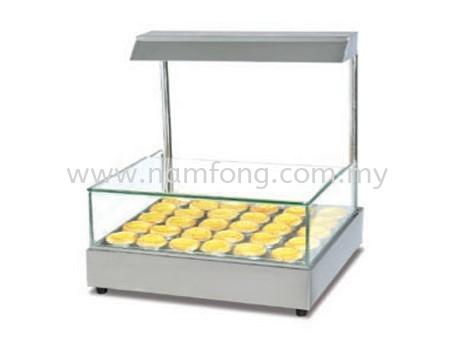 D30 Hot Showcase Bar & Snack Equipment Malaysia, Kuala Lumpur (KL), Selangor Manufacturer, Supplier, Supply, Supplies   NAM FONG STAINLESS STEEL ENGINEERING SDN BHD