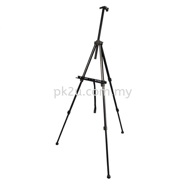 Steel Easel 62 Exhibition Equipments Office Equipment Johor Bahru, JB, Malaysia Manufacturer, Supplier, Supply | PK Furniture System Sdn Bhd