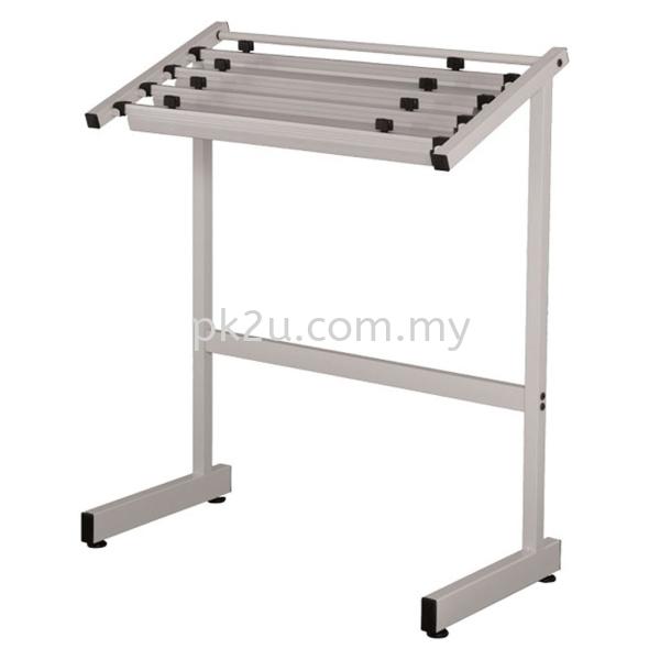 News Rack 68 Magazine Racks Office Equipment Johor Bahru, JB, Malaysia Manufacturer, Supplier, Supply   PK Furniture System Sdn Bhd