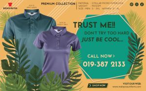 Try Our premium Collection @ Malaysia Uniform