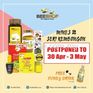 Eco Bee Shop @ Mines 2-Seri Kembangan