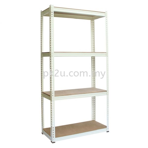 Light Duty Boltless Racking - 9mm Plywood Shelving & Racking Johor Bahru, JB, Malaysia Manufacturer, Supplier, Supply | PK Furniture System Sdn Bhd