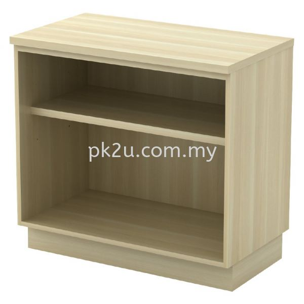 SC-YO-975 - Open Shelf Cabinet (750mm Height) Low Filing Cabinet (750 ~ 1310mm Height) Filing & Storage Johor Bahru, JB, Malaysia Manufacturer, Supplier, Supply | PK Furniture System Sdn Bhd