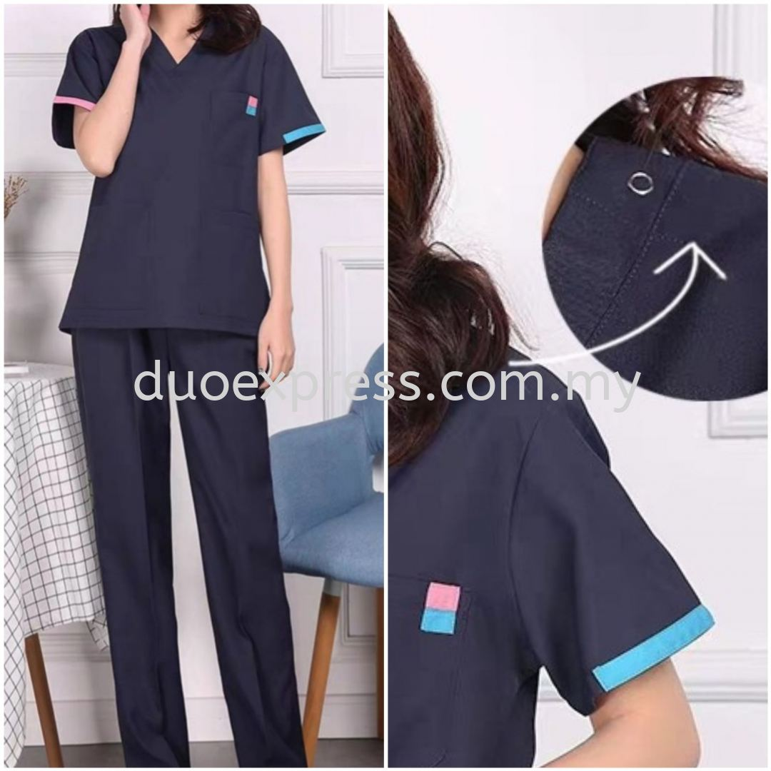 OT Scrub Medical Suit