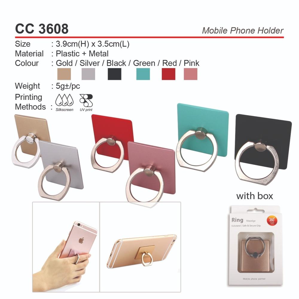 CC3608  Mobile Phone Holder