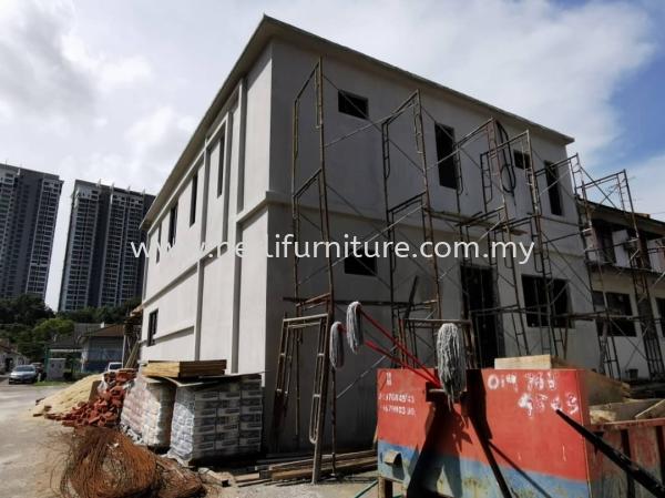 Construction Work Johor Bahru (JB), Malaysia, Skudai Service, Supplier, Supply, Supplies | Her Li Furniture And Renovation (M) Sdn Bhd