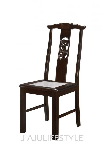 DCF-0056-CP Dining Chair Dining Furniture Penang, Malaysia, Bukit Mertajam Supplier, Suppliers, Supply, Supplies | Jiaju Lifestyle Sdn Bhd