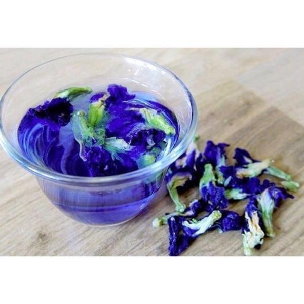 Butterfly Pea Puree Mix ºûµûÍ㶹»¨½´ Flower Series Fruit Puree Mixes Malaysia, Melaka Manufacturer, Supplier, Supply, Supplies | Madam Sun Sdn Bhd