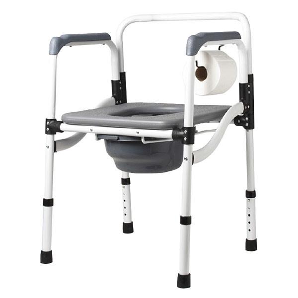MO 894LX Commode & Shower Chair Selangor, Malaysia, Kuala Lumpur (KL), Batu Caves Supplier, Suppliers, Supply, Supplies | Behealth Medical Supplies