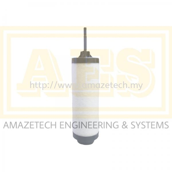 Exhaust Filter 714 163 40 / 71416340 Leybold Vacuum Pump Spare Parts Malaysia, Selangor, Kuala Lumpur (KL) Supplier, Suppliers, Supply, Supplies | Amazetech Engineering & Systems Sdn Bhd