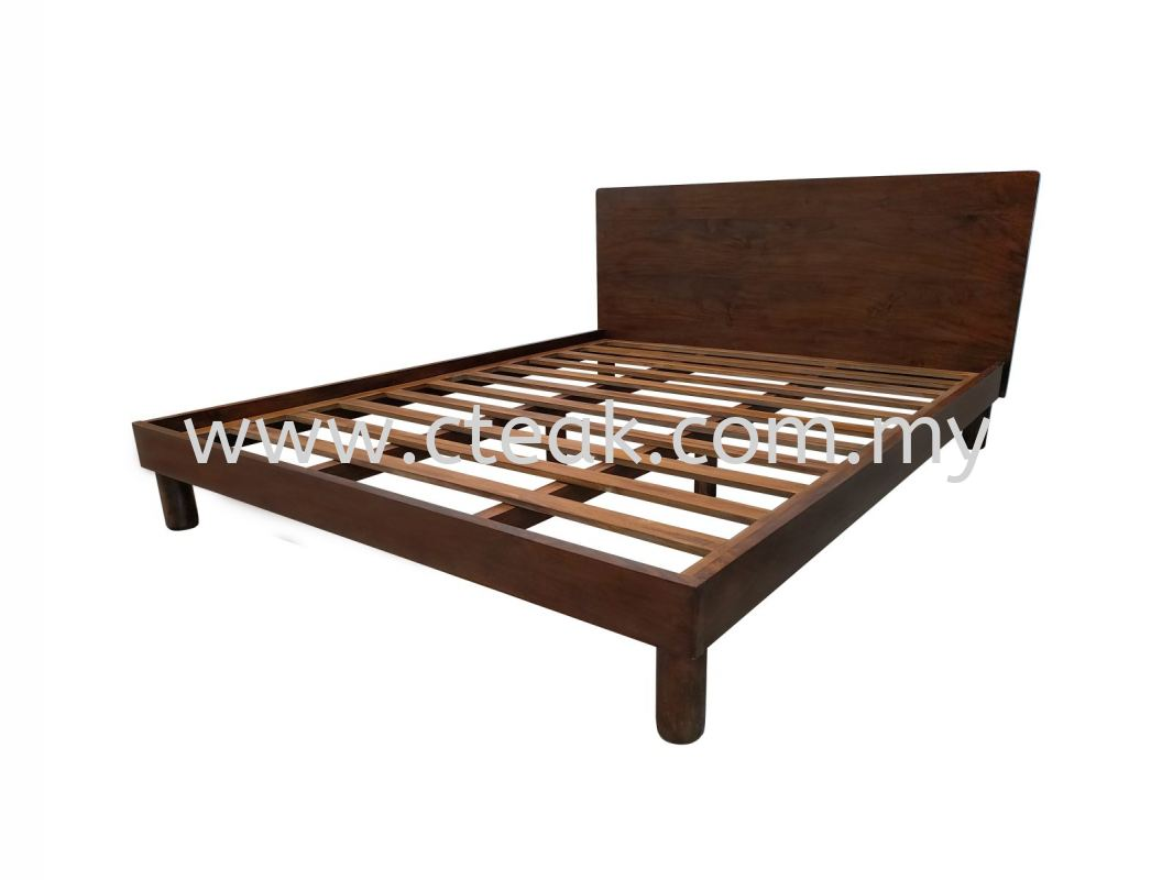 Bed King Size (D2)