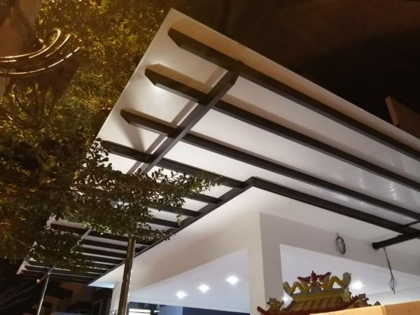 Aluminium Composite Panel  Roofing Accessories Melaka, Malaysia, Merlimau Supplier, Suppliers, Supply, Supplies   T&T Hardware Marketing