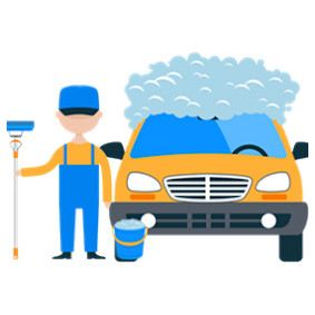 Car Wash System OTHER SYSTEM Johor Bahru (JB), Malaysia, Pahang Supplier, Suppliers, Supply, Supplies | Sigma Tech Solutions (M) Sdn Bhd