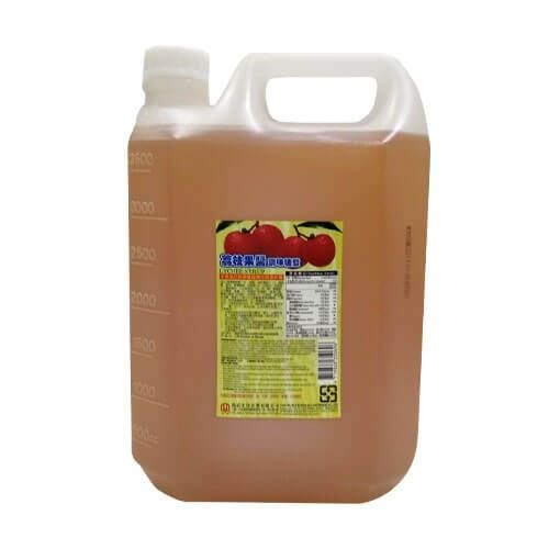 LYCHEE CONC.SYRUP