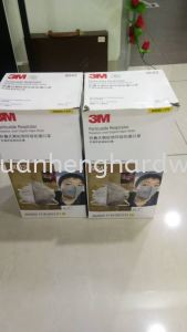 3M 9042 face mask