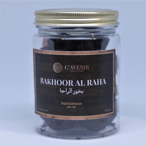 Al-Raha Ball Bakhoor C'Avenir Kuala Lumpur (KL), Malaysia, Selangor, Bangi Supplier, Suppliers, Supply, Supplies | Perfumers Lab & Academy Sdn Bhd