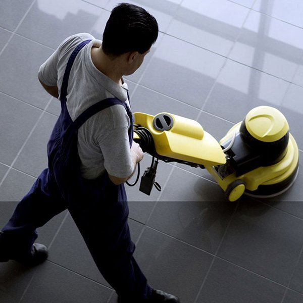 Floor Cleaning Industry Cleaning Selangor, Malaysia, Kuala Lumpur (KL), Ampang Service | SRS Group Enterprise