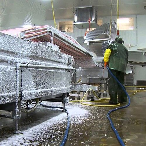 Factory Cleaning Contract Cleaning Selangor, Malaysia, Kuala Lumpur (KL), Ampang Service | SRS Group Enterprise