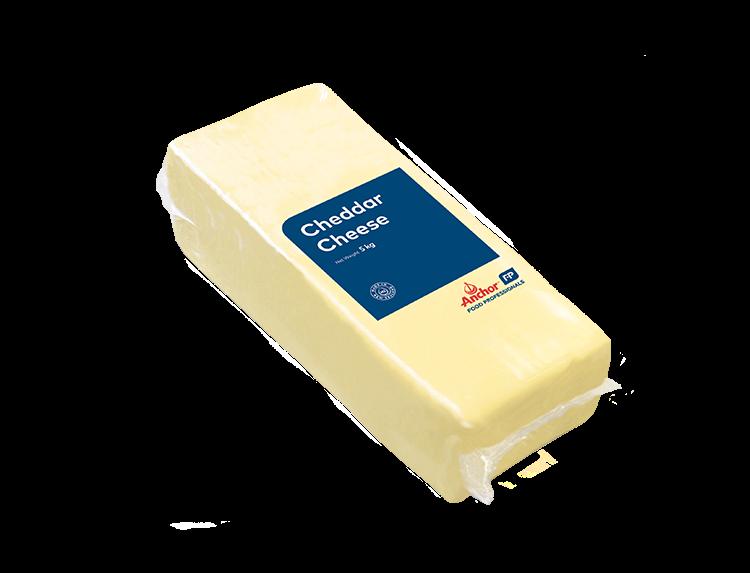 Anchor Mild Cheddar Cheese 2kg