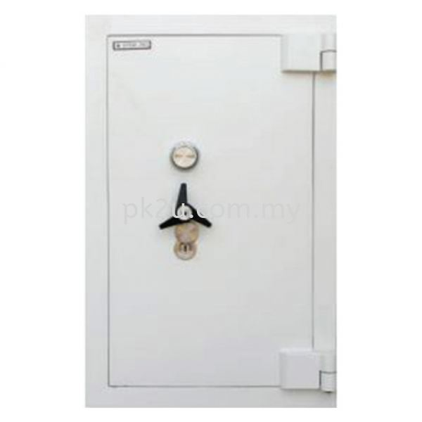 SS-65-3 - Banker Safe Commercial Security Security Safe Johor Bahru, JB, Malaysia Manufacturer, Supplier, Supply | PK Furniture System Sdn Bhd