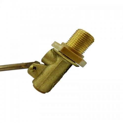 "25mm(1"") BRASS FLOAT VALVE"