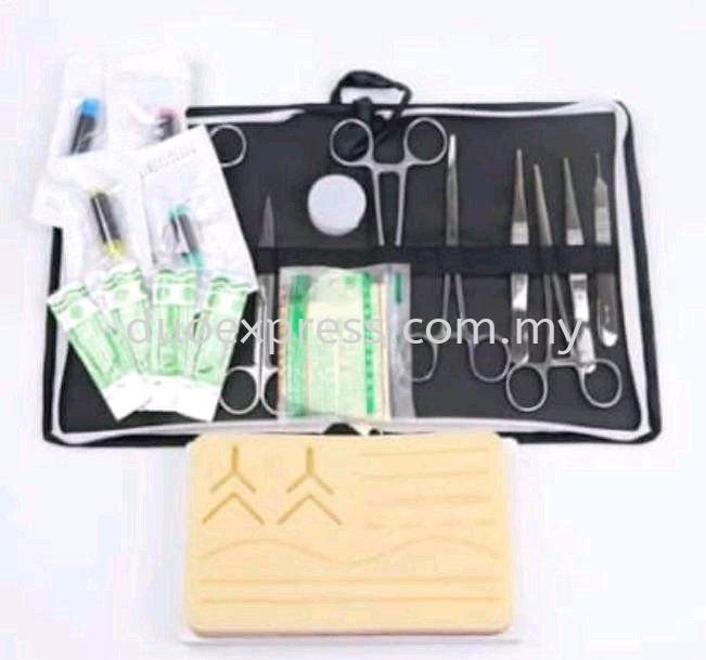 Suture Kit