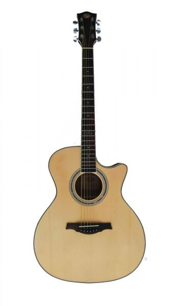 Acoustic Guitar CD-50CM Guitar CPJ guitars Johor Bahru (JB), Malaysia, Mount Austin Supplier, Suppliers, Supply, Supplies | CPJ Music Sdn Bhd