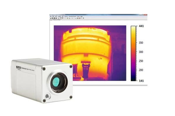 ThermoView TV40 Series Thermal Imager