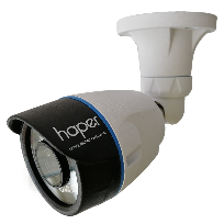 Haper 1080p 2.0MP IR Bullet Camera 4 in1 HD Camera (AHD,TVI,CVI,CVBS) Surveillance Camera Johor Bahru (JB), Malaysia, Masai, Skudai Supplier, Wholesaler, Supply, Supplies | Celtech Technology Sdn Bhd