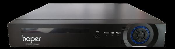 Haper H.265 5mp 8-CH PoE NVR Haper Network Video Recorder Network Video Recorder Johor Bahru (JB), Malaysia, Masai, Skudai Supplier, Wholesaler, Supply, Supplies | Celtech Technology Sdn Bhd
