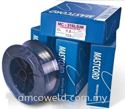 MIG WIRE AWS AWS A5.9  ER316LSi