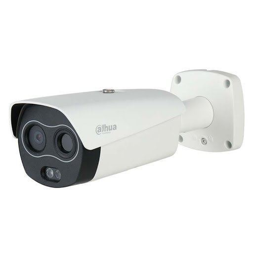 DH-TPC-BF3221-T Thermal Camera Dahua CCTV System Johor Bahru (JB), Malaysia Supplier, Supply, Supplies, Installation | NewVision Systems & Resources Sdn Bhd