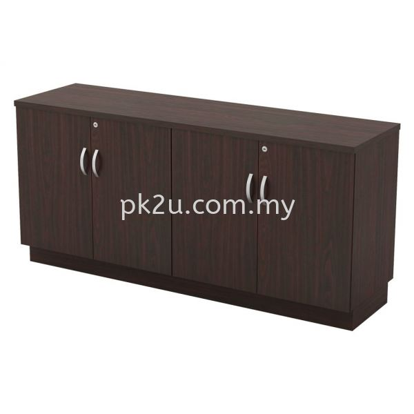 SC-YDD-7180 - Dual Swinging Door Cabinet Combination Cabinet (750mm Height) Filing & Storage Johor Bahru, JB, Malaysia Manufacturer, Supplier, Supply | PK Furniture System Sdn Bhd