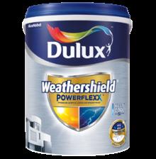 WEATHERSHIELD POWERFLEX 5LT