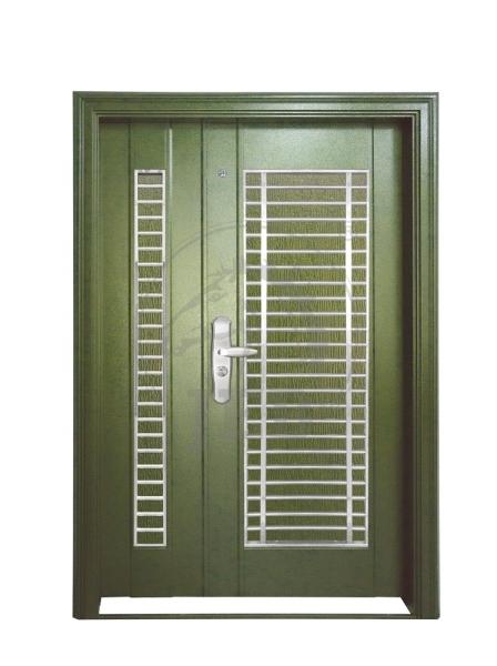 Classic Design Series SUS304 SST(P) Grille Classic Design Security Door Series   Supplier, Suppliers, Supply, Supplies | Anya Security Door Enterprise