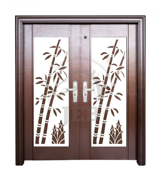 Modern Art Design Modern Art Grille (6x7) Modern Art Design Security Door Series Selangor, Malaysia, Kuala Lumpur (KL), Rawang Supplier, Suppliers, Supply, Supplies | Anya Security Door Enterprise