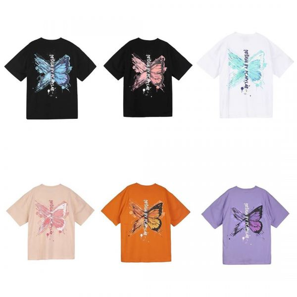 PSCY TEE 03 T-SHIRT CLOTHES Malaysia, Johor, Muar Supplier, Suppliers, Supply, Supplies | DC CLOTHING & ACCESSORIES TRADING