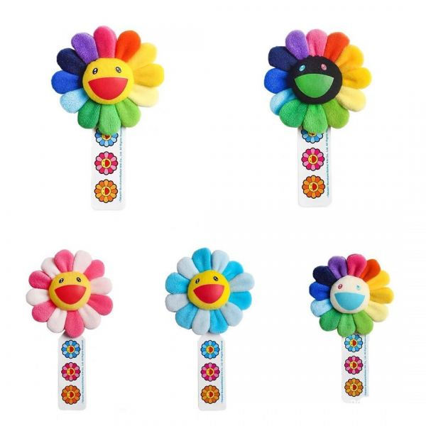 MURAKAMI FLOWER PIN  PIN ACCESSORIES  Malaysia, Johor, Muar Supplier, Suppliers, Supply, Supplies   DC CLOTHING & ACCESSORIES TRADING