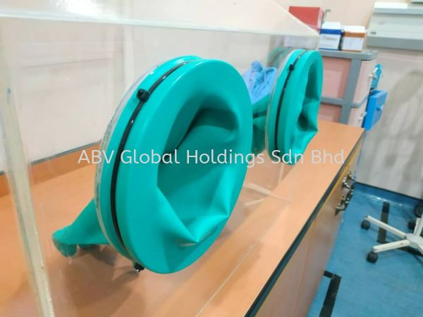 Acrylic Box Engineering Plastic Penang, Malaysia Supplier, Supply, Supplies, Manufacturer | ABV Global Holdings Sdn Bhd