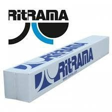 R10058 RIJET Removable White Sticker Removable Ritrama Sticker Printing Materials Kuala Lumpur (KL), Selangor, Malaysia Supplier, Suppliers, Supply, Supplies | ANS AD Supply Sdn Bhd