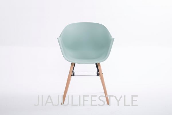 PDC-2251-LGN Chairs Plastic Dining Series Furniture Penang, Malaysia, Bukit Mertajam Supplier, Suppliers, Supply, Supplies | Jiaju Lifestyle Sdn Bhd